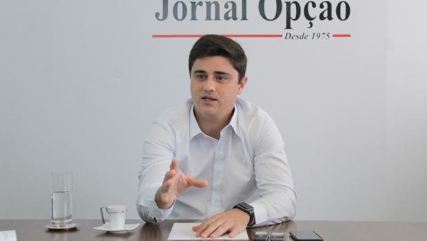 Pesquisa mostra avaliação negativa de Tormin e liderança de Sorgatto na corrida eleitoral em Luziânia