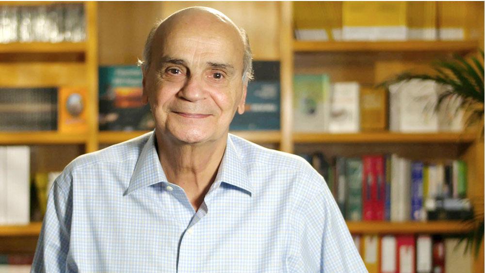 """Drauzio Varella diz que """"o SUS é o maior programa de distribuição de renda da história do Brasil"""""""