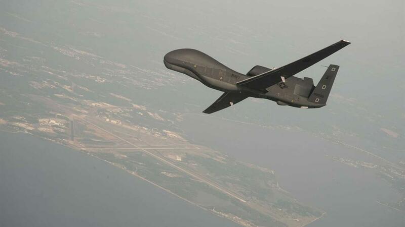 Irã derruba drone dos Estados Unidos e cresce possibilidade de guerra no Oriente Médio