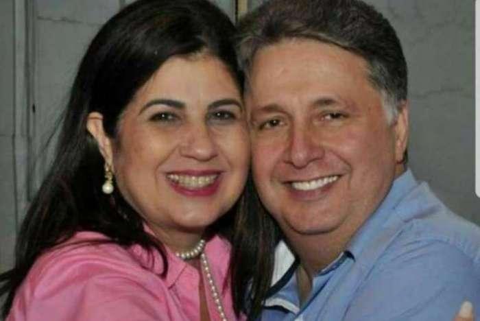 Ex-governadora do Rio de Janeiro hoje vende doces pelo Facebook