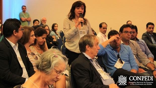 Goiânia sedia pela primeira vez encontro nacional de pesquisa científica em Direito