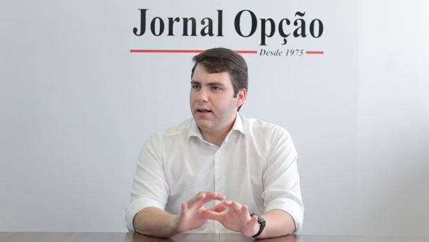Com boa vontade, Prefeitura e Câmara Municipal podem desembaraçar Plano Diretor, diz Lucas Kitão
