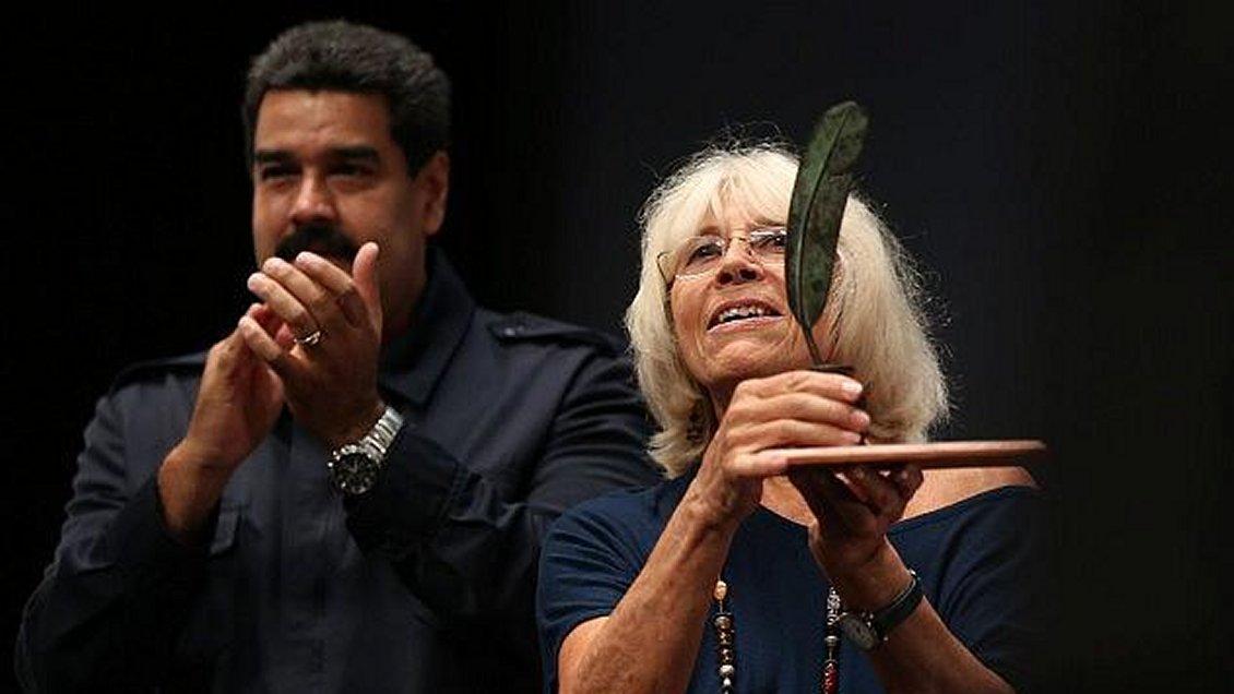 Morre a socióloga chilena Marta Harnecker