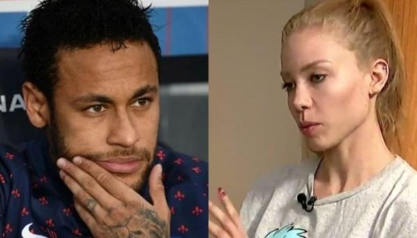 Vídeo que confirma estupro de Neymar estava em tablet furtado, diz Najila