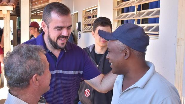Programa da prefeitura de Aparecida de Goiânia bate recorde em atendimentos à população