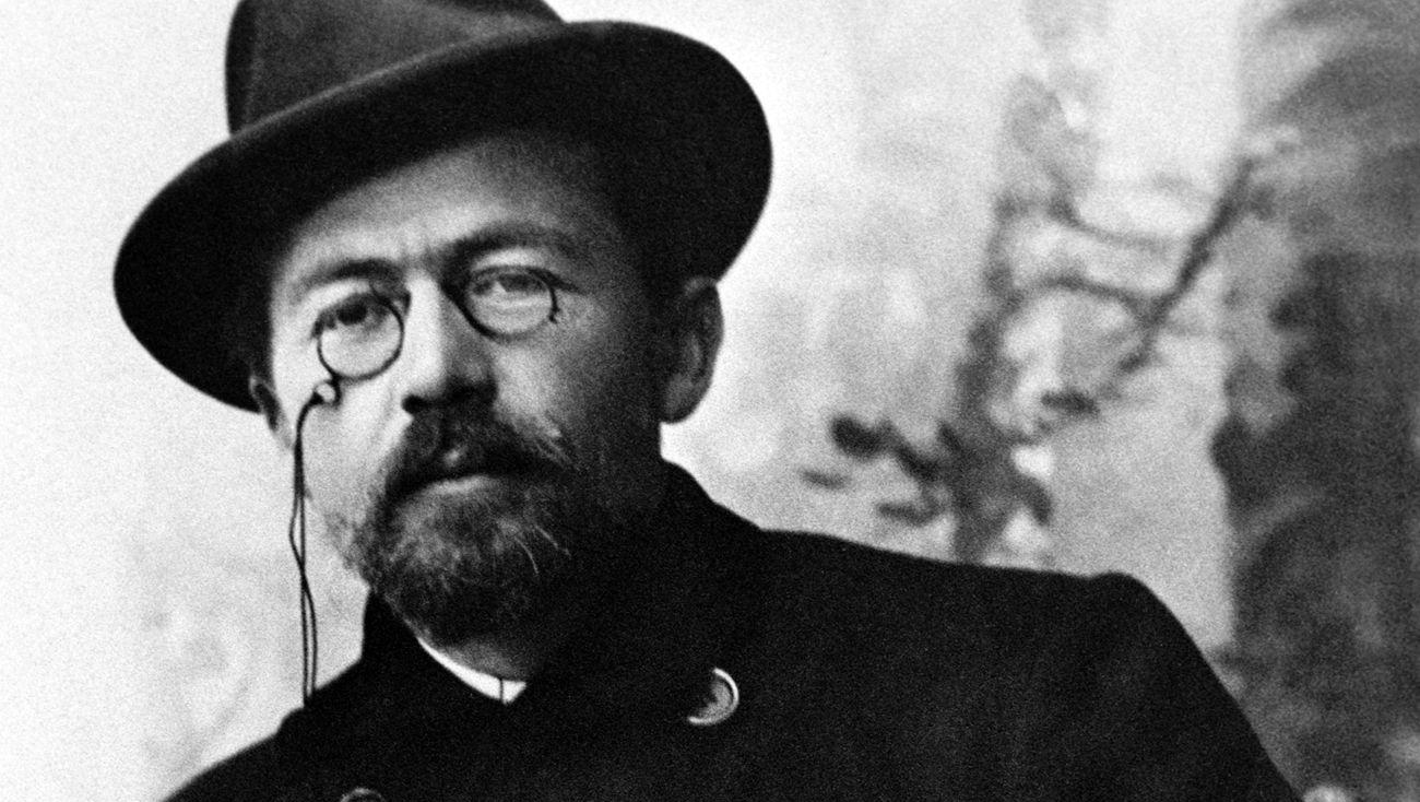 Companhia das Letras lança peças de Tchékhov com tradução direta do russo por Rubens Figueiredo