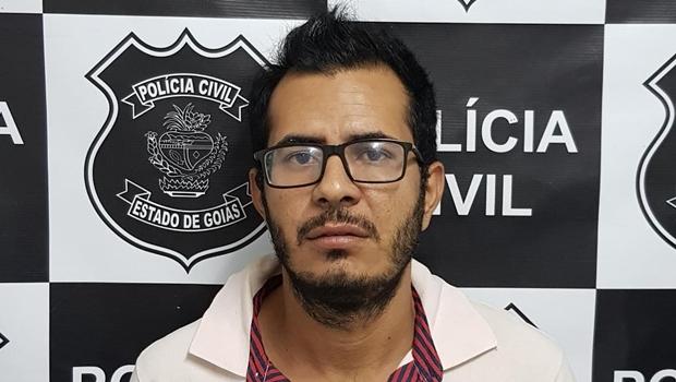 Homem é preso após furtar animais para venda e atear fogo na casa em que morava com companheiro