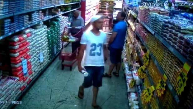 Ladrão viciado em Nutella furtava o produto e ostentava nas redes sociais