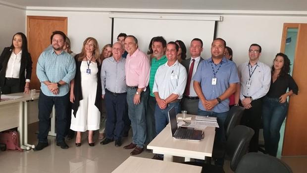 Comitê de Silvicultura empossa membros para o exercício 2019-2020