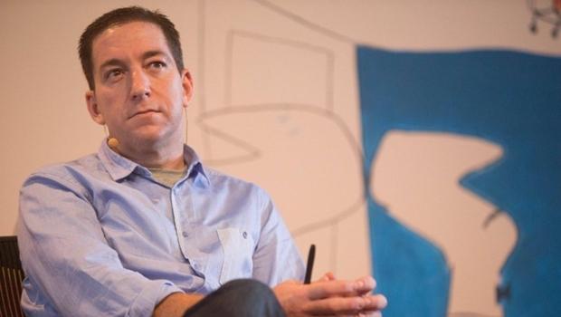 Glenn Greenwald, do The Intercept Brasil, vai à Câmara falar sobre mensagens de Sergio Moro