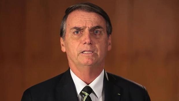 Bolsonaro revoga decreto que facilita porte de armas de fogo