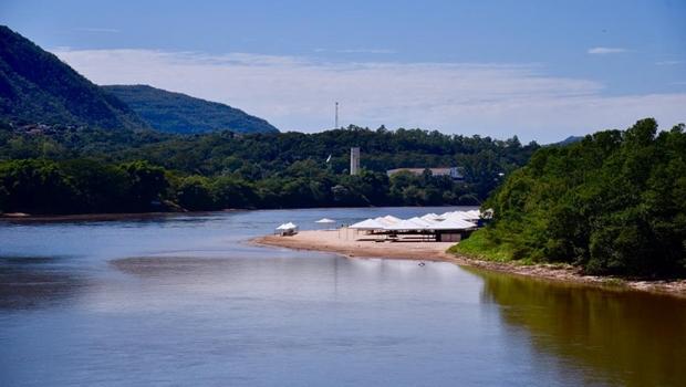 Postos de combustíveis as margens do Rio Araguaia têm licenças ambientais suspensas