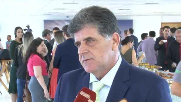 """Secretário de Esporte rebate deputado: """"Tivemos que reparar o que foi feito de errado nos anos anteriores"""""""