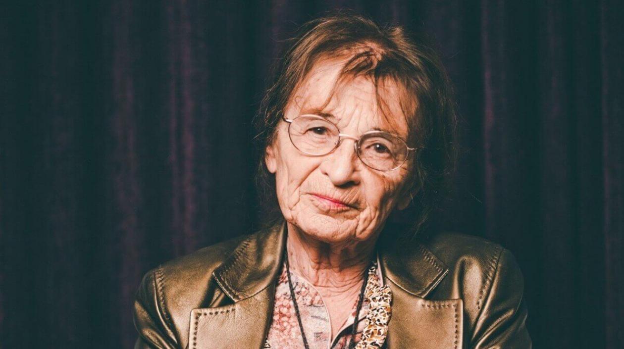 Morre a filósofa húngara Agnes Heller, aluna de George Lukács