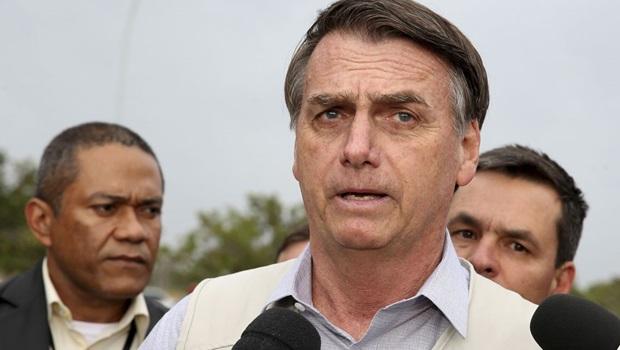 Bolsonaro é denunciado por crimes contra a humanidade em Tribunal Penal Internacional
