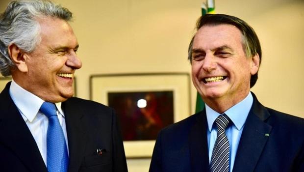 Partido Progressistas pode ganhar secretaria no governo de Ronaldo Caiado?