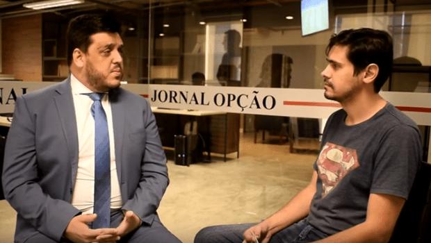 """""""Vejo com total independência"""", diz presidente da Casag sobre proximidade da OAB com governo"""