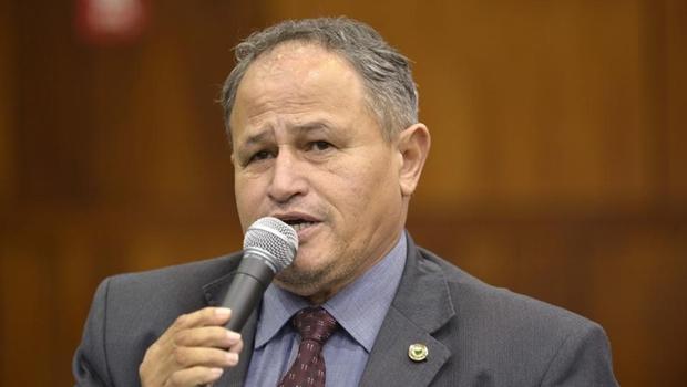 Carlos Antônio vai disputar vaga de vereador em Anápolis e não descarta retorno ao PSDB