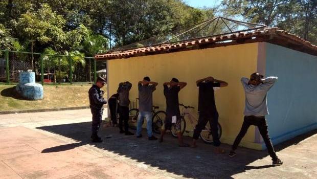 Municipalização da Segurança Pública aproxima trabalho da PM e Guardas Municipais