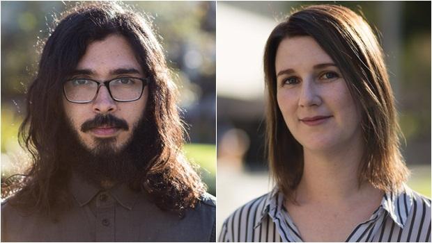Juarez Rodrigues e Vicky Jacob-Ebbinghaus - Fotos Divulgação