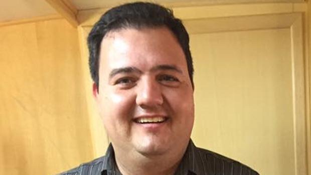 Luciano Tampa reafirma que é pré-candidato em Catalão pelo PL