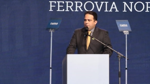 Roberto Naves, prefeito de Anápolis, lançará novas ações e serviços