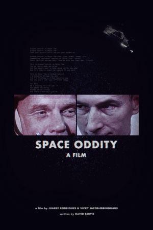 Space Oddity - O Filme 2 - Foto Divulgação