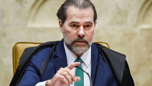 Dias Toffoli concede liminar para retirar o Tocantins dos cadastros federais de inadimplência