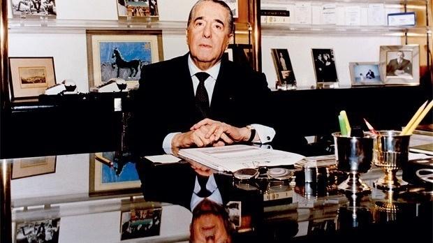 O embaixador Walter Moreira Salles enquadrou secretário de Estado dos Estados Unidos