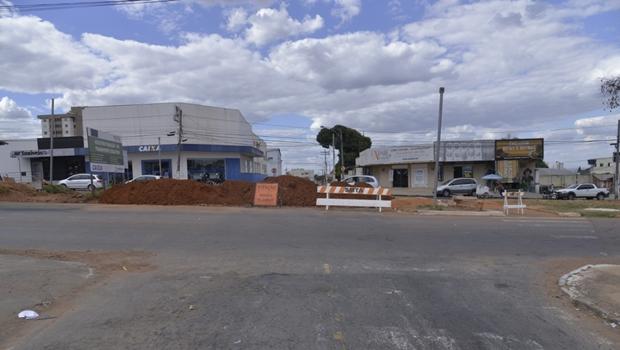 Viaduto da Vila Brasília está previsto para ser entregue neste mês