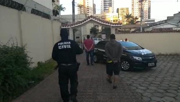 Após criminalização da homofobia, dois homens são presos em Goiânia