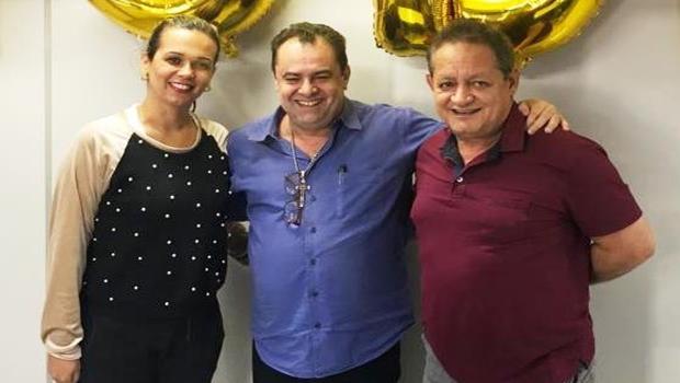 Prefeito de São Miguel do Passa Quatro vai disputar reeleição no município