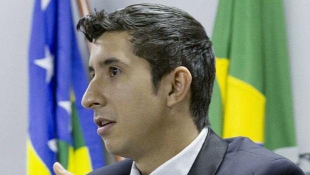 João Paulo Cavalcante é o novo presidente do PSL Jovem, em Goiânia