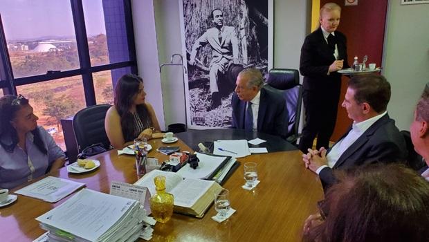 Emenda parlamentar pode possibilitar criação de unidade básica de saúde no Jardim Curitiba
