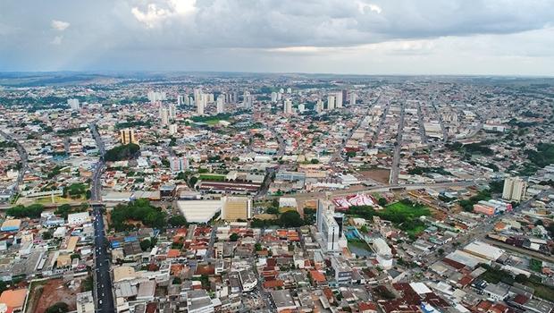Prefeitura de Anápolis promove audiência pública sobre distrito industrial
