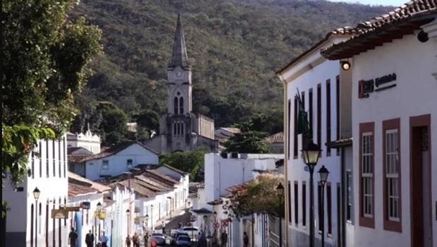 Cidade de Goiás adota barreiras sanitárias para evitar Covid-19