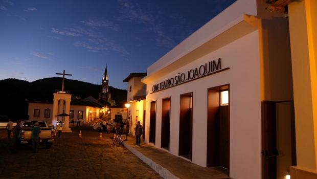 Fica em Goiás