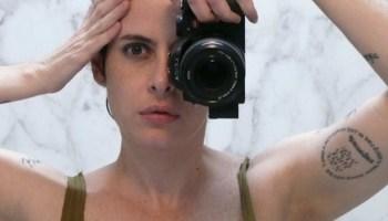 Choro de Fernanda Gentil foi espontâneo, mas também integra