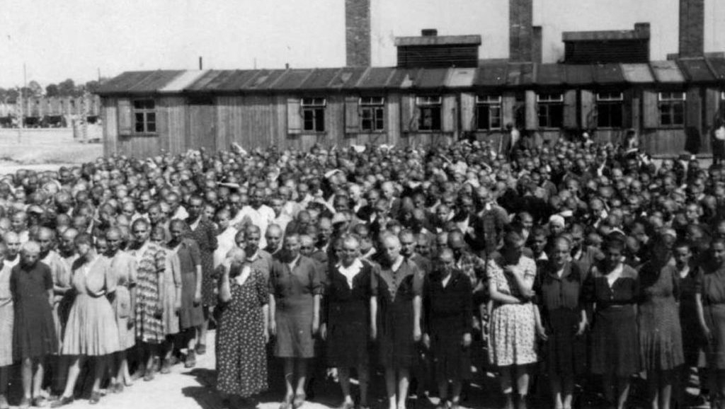 Livro revela a história do menino-carteiro de Auschwitz