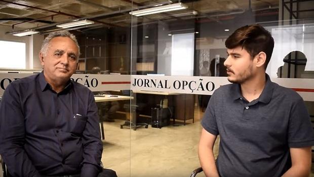 """""""Tivemos bom planejamento, apesar da receita reduzida"""", avalia prefeito de Senador Canedo"""