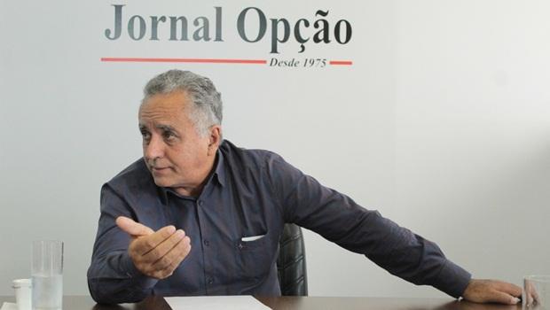 Divino Lemes filia-se hoje no Podemos para disputar reeleição em Senador Canedo