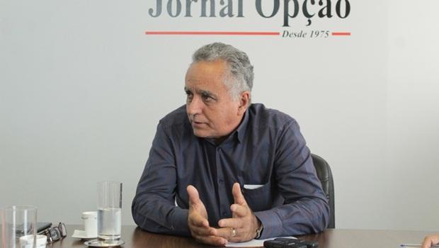 Base governista pode bancar Divino Lemes, que é o anti-Vanderlan em Senador Canedo
