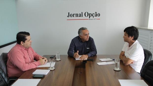 Divino Lemes - Foto Fábio Costa Jornal Opção 3 editada