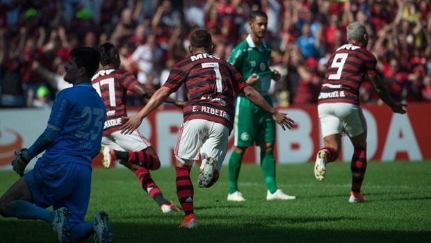 Se vencer a Libertadores, Flamengo alimenta esperanças de também ser campeão mundial