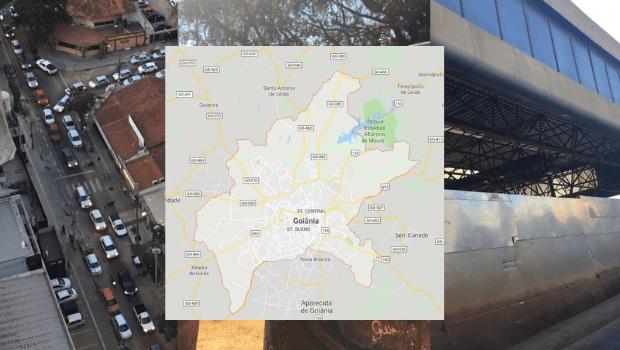 Olhe Goiânia como um turista: é essa a cidade que queremos preservar
