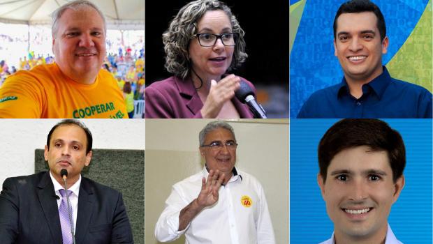 Saiba quais são os principais pré-candidatos à prefeitura de Gurupi