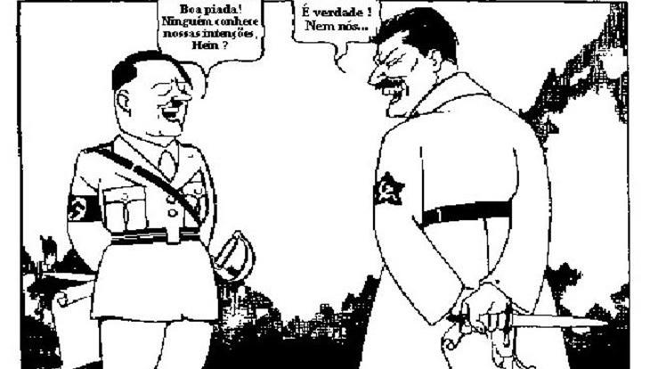 Segunda Guerra Mundial e o trabalho controverso dos historiadores