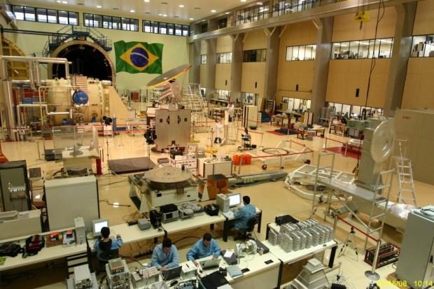 Bolsonaro Inpe Dados Desmatamento