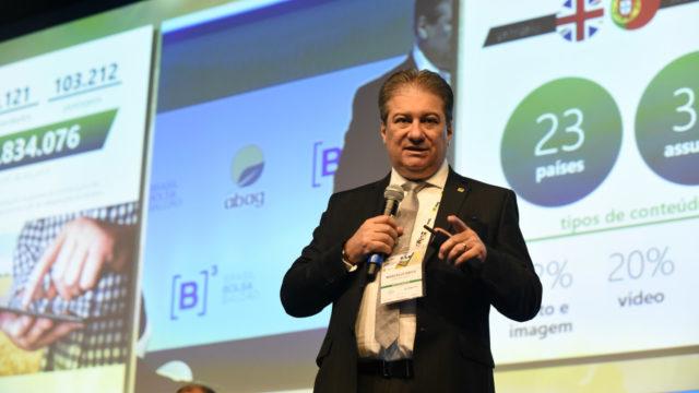 Presidente da Abag teme boicote da Europa à produção do agronegócio do Brasil