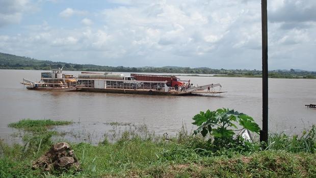 Ministro assina ordem para retomada da Ponte de Xambioá-São Geraldo